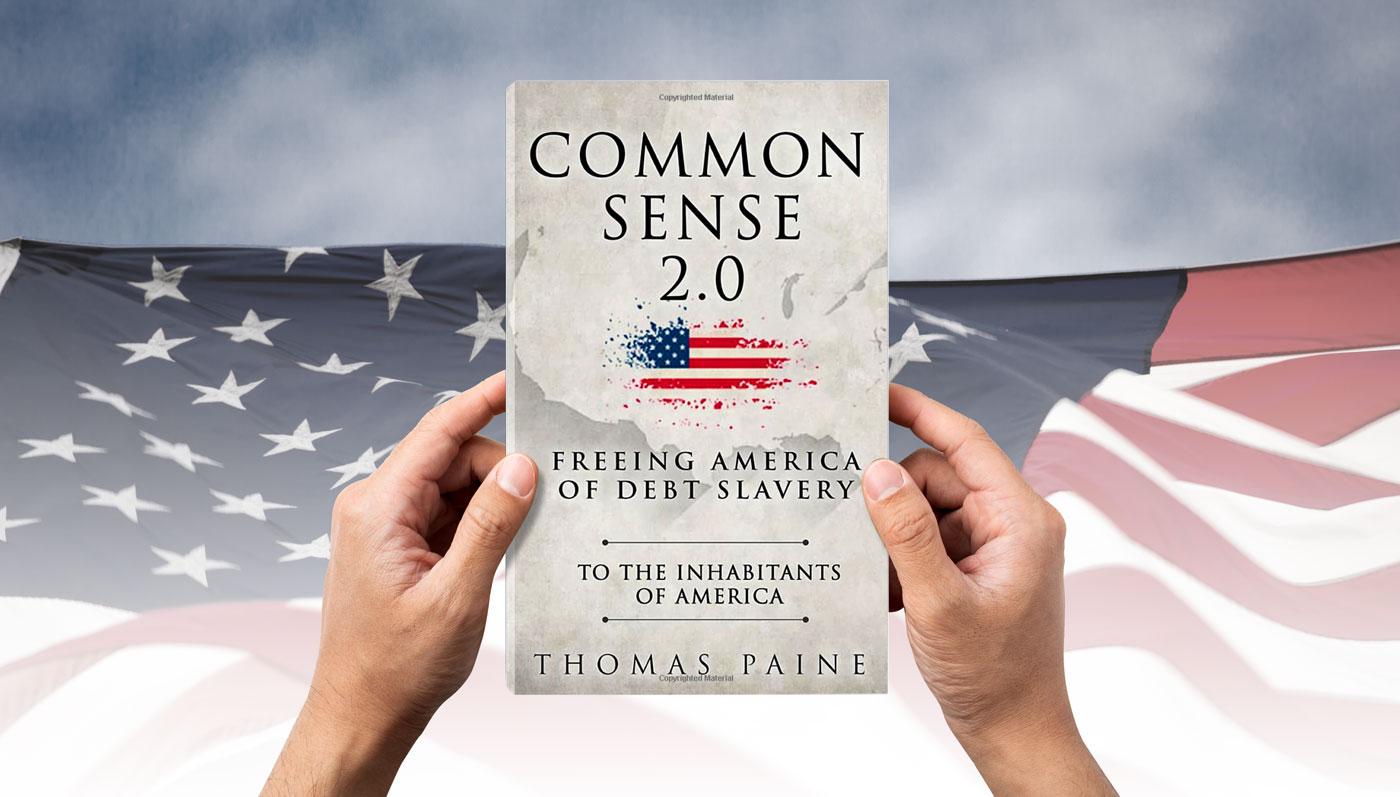Common Sense 2.0 Freeing America