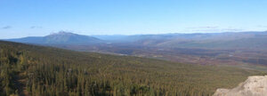 Mt. Haldane, Yukon