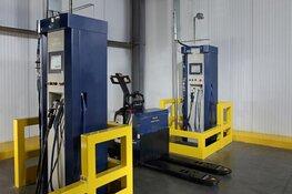 plug power clean fuel hydrogen fuel cell