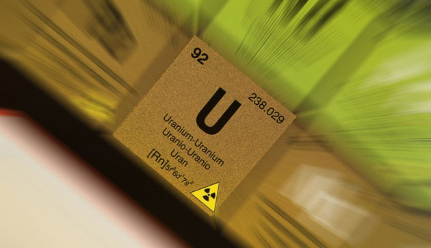 Uranium Miner Applauds US Decision to Build Domestic Uranium Reserve