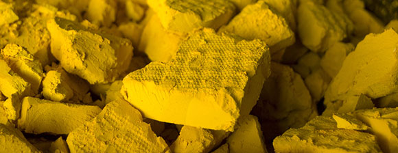 Uranium-Vanadium Company Provides Updates